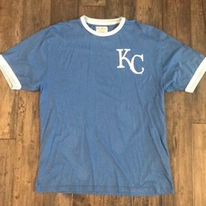 Kansas City Royals short sleeve T shirt. XXL